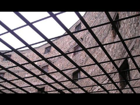 Ինչո՞ւ էր ապստամբել Նուբարաշենի № 48 խուցը. Աննախադեպ բունտի գործը մտել է դատարան. 1TV