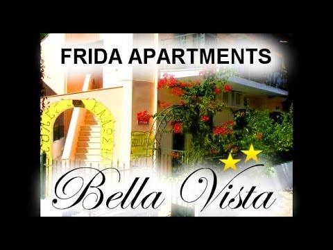 Bella Frida Apartment