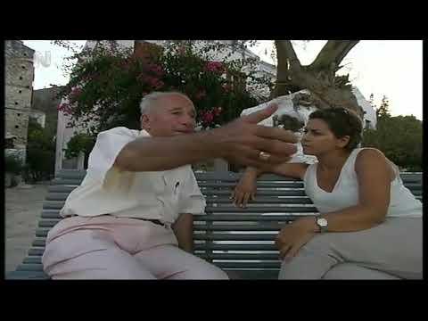 Ταξιδεύοντας Στην Ελλάδα – «ΚΑΣΤΕΛΟΡΙΖΟ» Ι ΕΡΤ