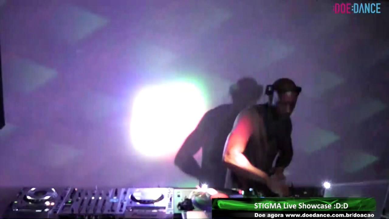 DJ Murphy - Live @ Stigma Live Showcase :Doe :Dance 2017