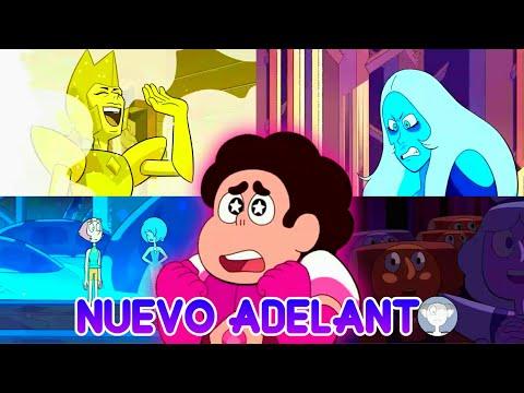 Steven Universe - ¿Las diamantes no hacen caso a Steven? ¡Nuevas Gemas!  Análisis y Opinión