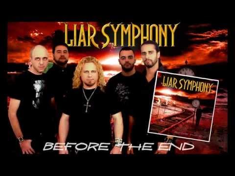 Liar Symphony - SELF DESTRUCTION (2014) online metal music video by LIAR SYMPHONY