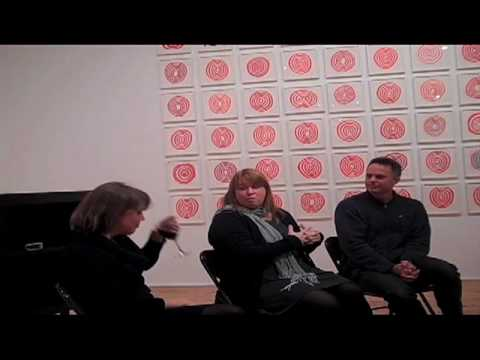 Panel Discussion: People's Biennial