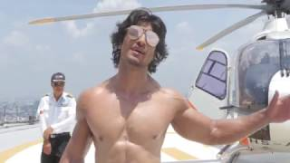 Nonton Behind The Scenes- Vidyut's Injury | Commando 2 | Vidyut Jammwal, Adah Sharma Film Subtitle Indonesia Streaming Movie Download