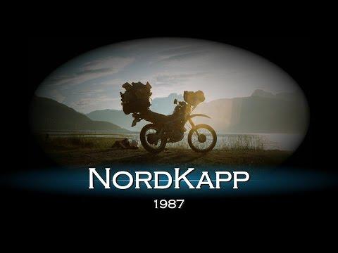 NordKapp 1987 in XT550