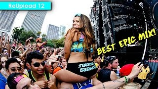New Best Dance Music 2014 | Electro & House Dance Club Mix | By Gerrard