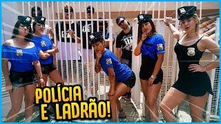 Video 5 MENINOS VS 5 MENINAS: POLICIA E LADRÃO [ REZENDE EVIL ] MP3, 3GP, MP4, WEBM, AVI, FLV Desember 2018