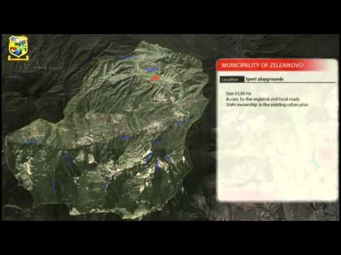 - Центар за развој на Скопски плански регион на Република Македонија