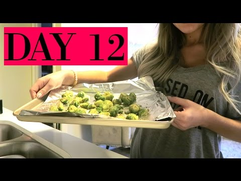 Cook With Me & Hypnotherapy! | VLOGMAS DAY 12