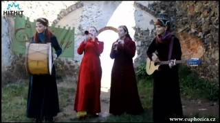 Video Hithit.cz -EUPHORICA - sbírka na album Archa