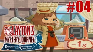*READ DESCRIPTION*Episode 04: Failing Scales & Paper CaperWelcome to the newest series on the channel. Layton's Mystery Journey - Katrielle and the Millionaires' Conspiracy. If you are familiar with this series feel free to watch. If you enjoy a smaller Youtuber play this game, hit that SUBSCRIBE button to support the channel :)~Twitter~Twitter.com/ShirakoZXTV