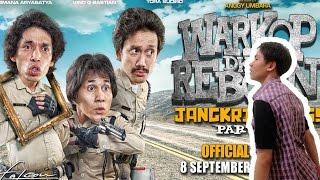 Nonton Tutorial cara Download Film WARKOP DKI REBORN (2016) Film Subtitle Indonesia Streaming Movie Download