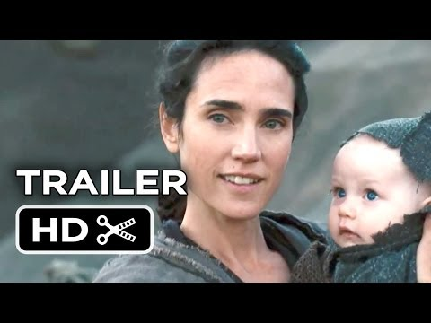 Noah Official Trailer #2 (2014) – Russell Crowe, Jennifer Connelly Movie HD