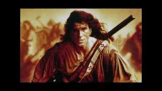 The Last Of The Mohicans   Soundtrack  The Courier   Music   Trevor Jones