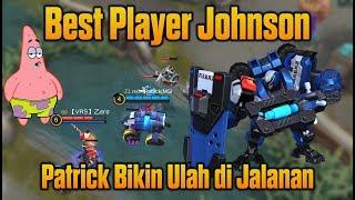 Video BRUM BRUM !!! Johnson Patrick Berulah di Jalanan Bikin Pusing Musuh wkwkwk MP3, 3GP, MP4, WEBM, AVI, FLV September 2018