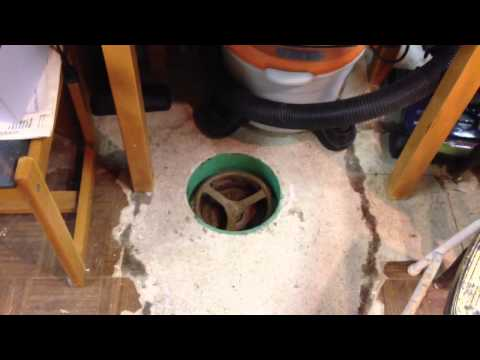 The ultimate solution to basement flooding