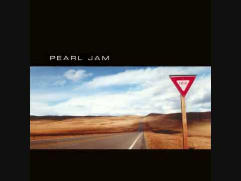 Pearl Jam No Way
