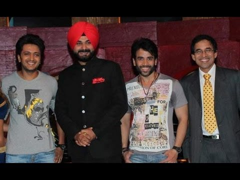 Riteish Deshmukh And Tusshar Kapoor Talk About Their Upcoming film \'Kyaa Super Kool Hai Hum\'