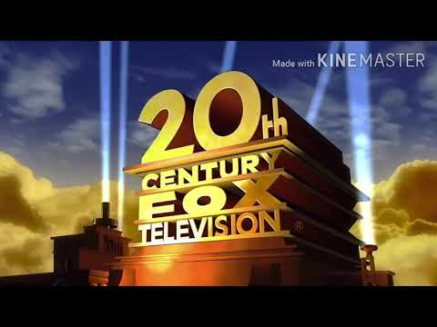 Fuzzy Door/3 Arts Entertainment/CBS Television Studios/20th Century Fox Television (2019-20) #2