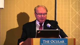 The Ophthalmologist Perspective - C. Stephen Foster, MD