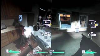 image of Serie Left 4 Dead Capítulo 11 (Dead Air) Zombies Agricultores!!!