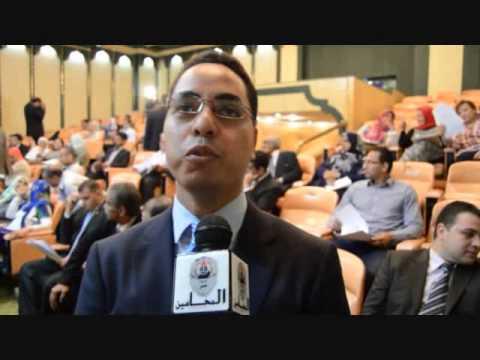 الأمين العام لإتحاد محامين الإذاعة والتليفزيون: لابد من ترابط محامين الإدارات