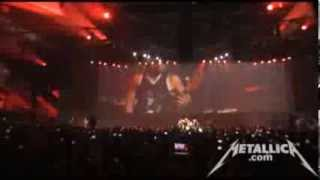 Metallica - Creeping Death (Live - San Francisco, CA) - MetOnTour