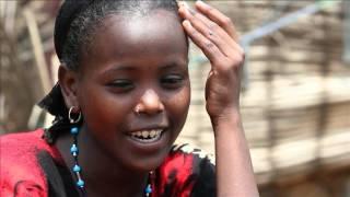 Girl Hub Ethiopia Insights Field trip in Afar
