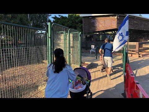 Israel: Park für alle - mehrheitlich von Juden bewohn ...
