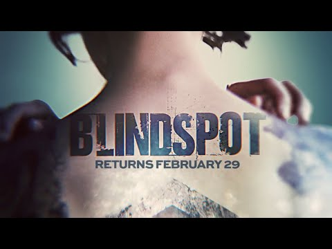 Blindspot Season 1 (Teaser 'Returns')