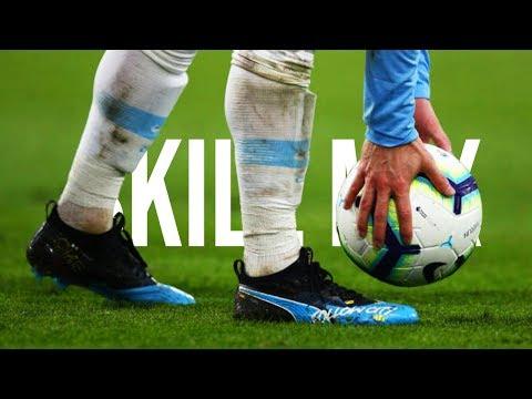 Crazy Football Skills 2019 - Skill Mix #7 | HD - Thời lượng: 10 phút.