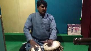 Hanumangarh India  city pictures gallery : Ustad L,R,babloo solo Tabla 09414369064 hanumangarh town Rajasthan india