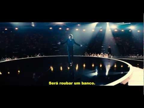 Truque de Mestre - Trailer Oficial - 05 de Julho nos Cinemas