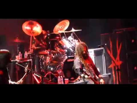 Hellyeah play 3 new songs live -- Machine Head + COB tour? -- U.D.O. new DVD - Marty Friedman