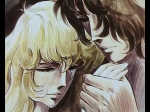 la bella e drammatica storia d'amore di lady oscar ed andrè