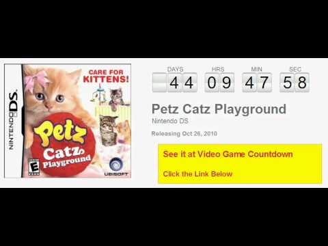 Petz : Hamster Superstar Nintendo DS