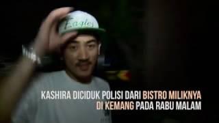 Video Kashira Pemukul Wartawan NET Diciduk Polisi MP3, 3GP, MP4, WEBM, AVI, FLV Juni 2018
