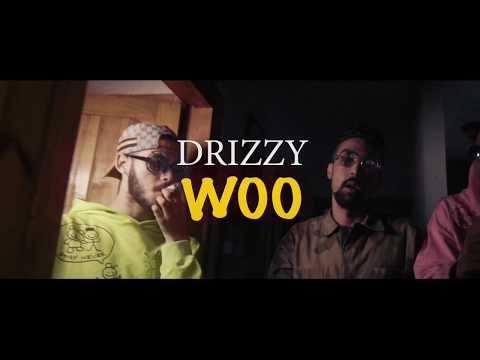 Drizzy - Woo ( Official Music Video )