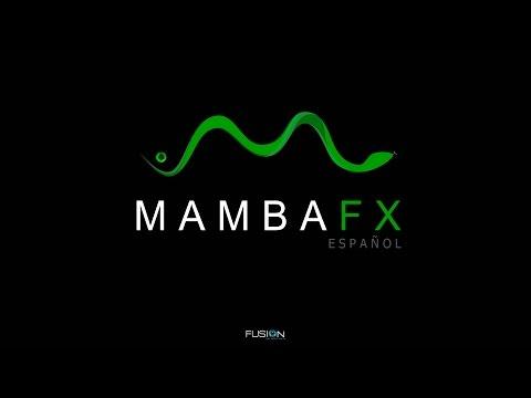 Mamba fx программа