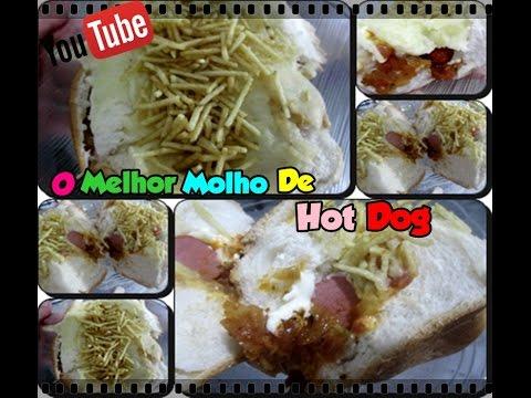 Molho de Hot Dog