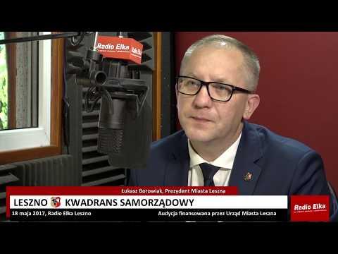 Wideo1: Leszno Kwadrans Samorządowy