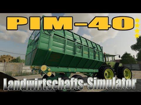 PIM-40 v1.0.0.0