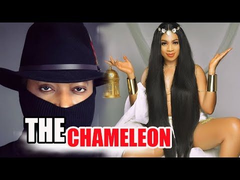 The Chameleon Part 3&4- Latest African Nollywood Nigerian Movies