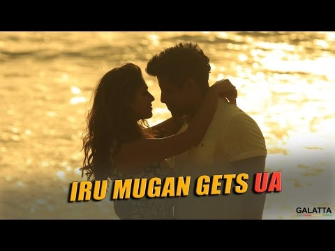 Iru-Mugan-gets-UA