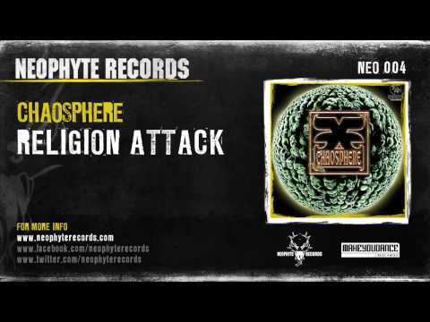 Chaosphere - Religion Attack