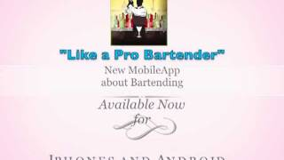 Like a Pro Bartender 2 YouTube video