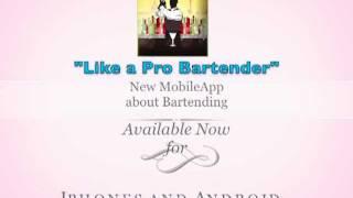 Like a Pro Bartender 2 YouTube video