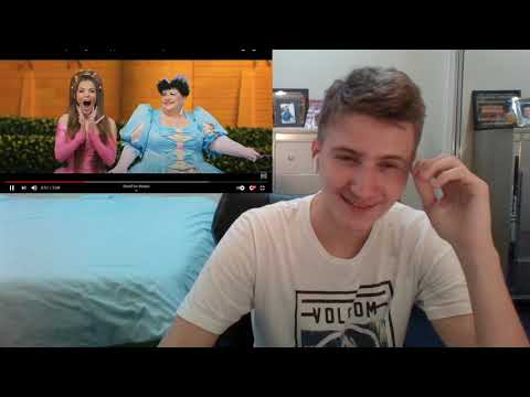 Reaction to LITTLE BIG - EVERYBODY (Little Big Are Back) (Official Music Video)
