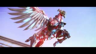 Nonton Saint Seiya  New Armors   Legend Of Sanctuary New Trailer  Oficcial  Hd Film Subtitle Indonesia Streaming Movie Download