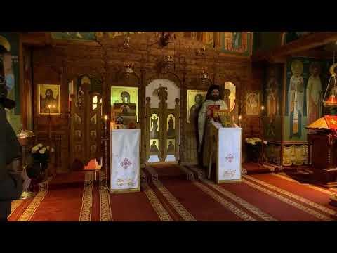 2020.06.08 DIRECT Sfânta Liturghie în Lunea Duhului Sfânt - Divine Liturgie Lundi Pentecote, Limours